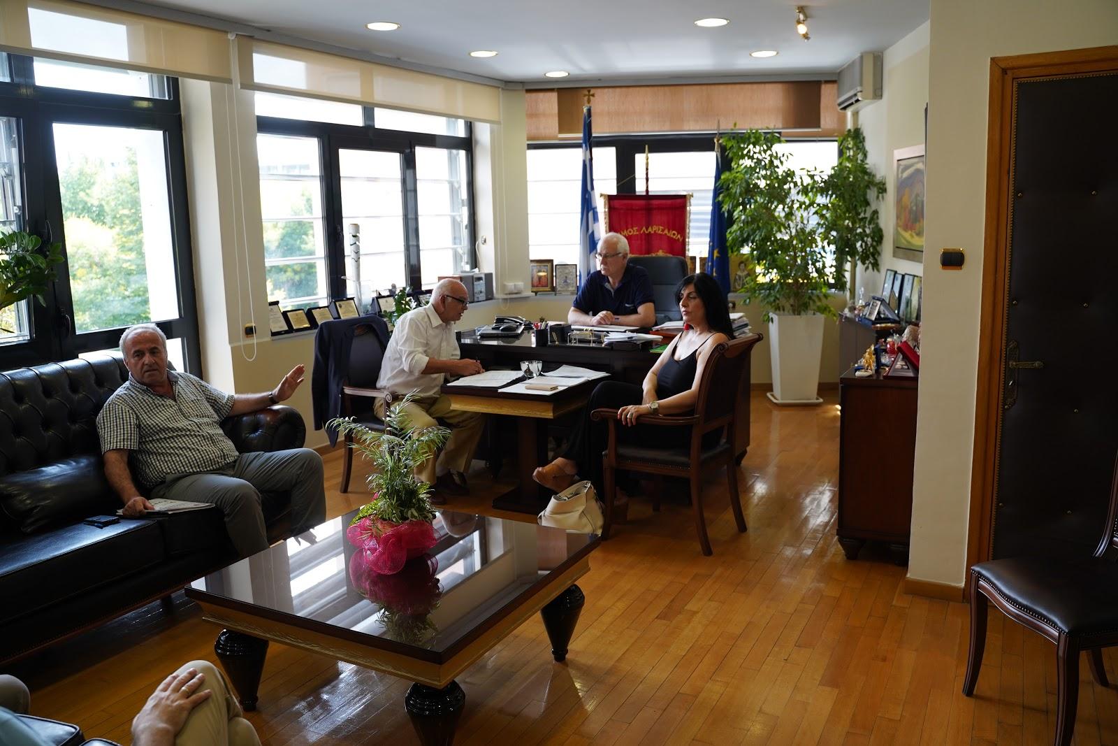 Αναζητούνται αίθουσες για τη δίχρονη προσχολική αγωγή στη Λάρισα