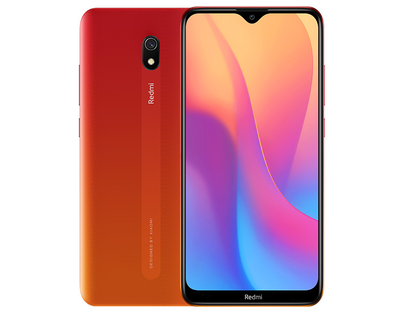 Redmi 8A announced, a budget phone with Sony IMX363 with Dual PD