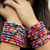 Latest multicolor bangles