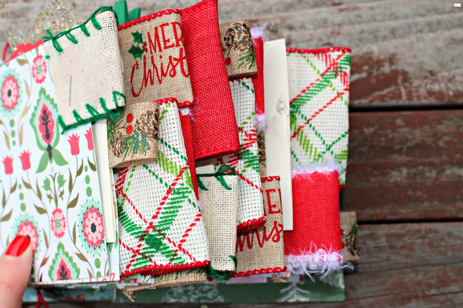 Caravan Sonnet Blog - December Caravan Etsy Shop
