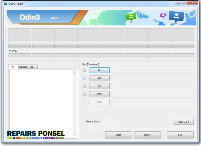 Download Odin3 v3.13.1
