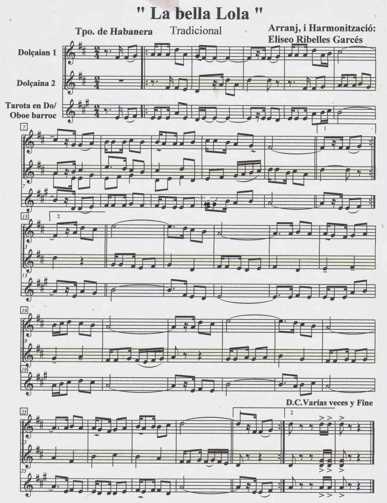 Música Y Tradiciones De Guillermo Camarelles Diana Diciembre 2013