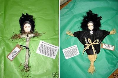 Casey Anthony Voodoo Doll