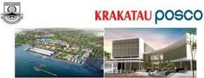 PT Krakatau Posco Energy