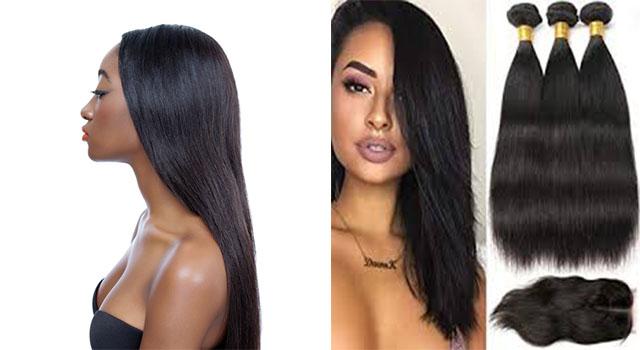 Beauté, astuce, femme, maquillage, noire, coiffure, cheuveux, Eyebrow, charme, tissage, Sénégal, Afrique : Tissage cheveux long