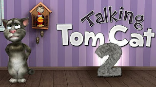 Download Talking Tom Cat apk