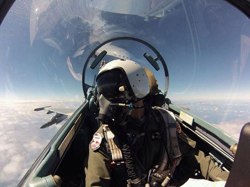 Skadron 11 Sukhoi