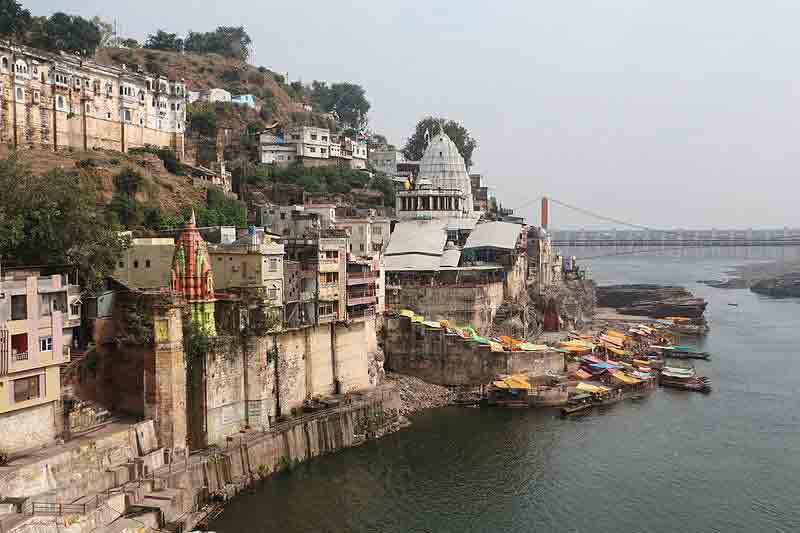 omkareshwar Places to visit near Indore
