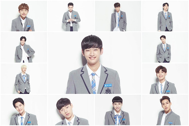 Profil Akseptor Produce 101 Season 2 (Part. 2)