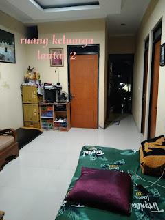 rumah dijual di komplek duta bintaro