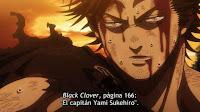 Black Clover Capítulo 166 Sub Español HD