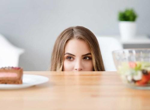 20 Tanda Halus Diet Anda Memendek Umur Anda