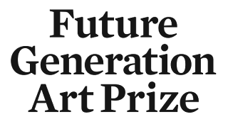 Future Generation Art Prize 2021 for Young Artists  | Win $100,000
