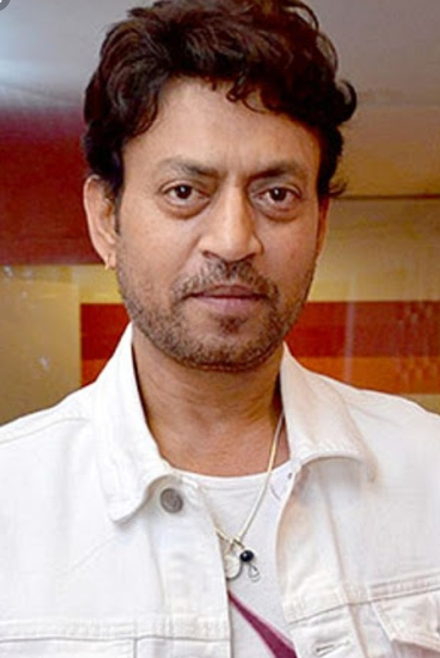 Bollywood actor irrfan khan dies in mumbai.