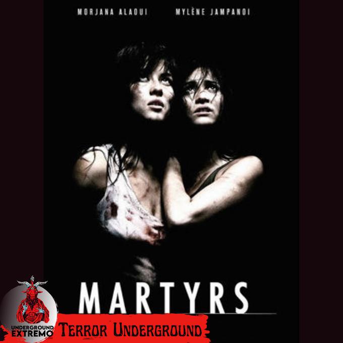 """Terror Underground #28: """"Martyrs"""" (2018)"""