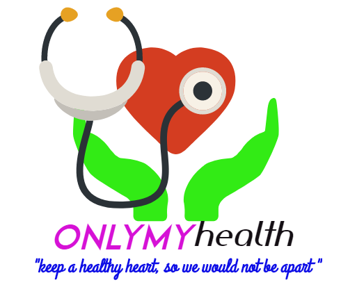 only my health