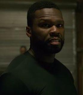 Starring Gerard Butler & 50 Cent