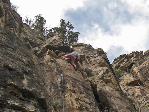 Yosemite Decimal System Climbing