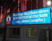Jhabua News- diet-bhopal-madhya-pradesh-vacancies-recuirement-बीएसी एवं सीएसी के रिक्त पदों की काउंसलिंग 5 दिसम्बर को