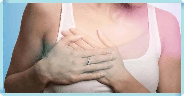 Göğüs Kaşıntısı Sebepleri