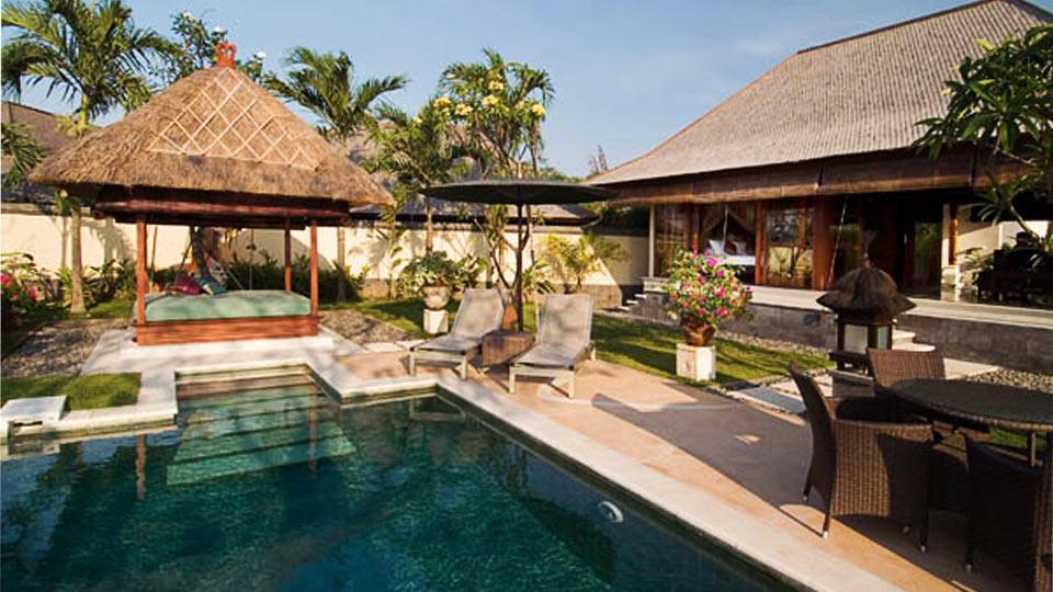 Luxury Bali Honeymoon Villa Include Private Pool Luxury Villa In Bali