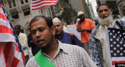 Muslim AS Diancam akan Dipenggal Layaknya Kekejaman Perang Salib