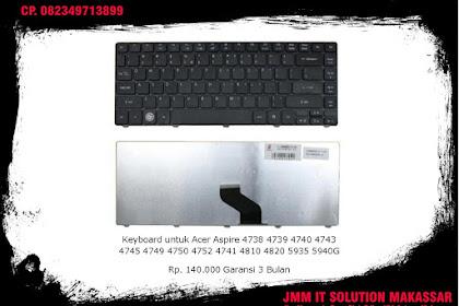 Mengenali Permasalahan dan Solusi Keyboard Dari Berbagai Jenis Laptop Notbook