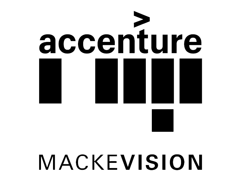 Accenture reached an agreement with Mackevision