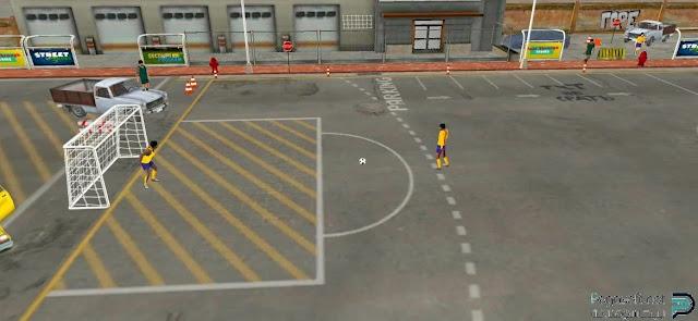 تنزيل لعبة كرة الشوارع للكمبيوتر
