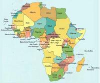 Pengertian Afrika, Benua Afrika, Sejarah, Negara, dan Gambarannya