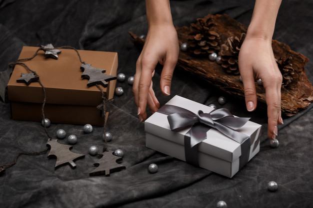 4 Simple Gift Ideas for Christmas, Christmas Gift, Christmas, Gift Ideas, Lifestyle