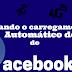 Desativando o carregamento automático de vídeos do Aplicativo Facebook