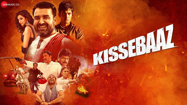Kissebaaz (2019) Hindi Movie 720p BluRay Download