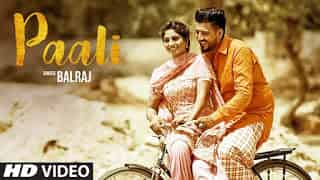 Paali Balraj HD video Song Download 1080p | 720p |480p | mp4