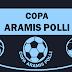 Copa Aramis Polli de futebol: Grupos A e C terão confrontos de líder e vice-líder