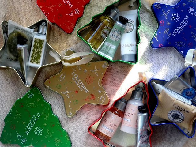 L'Occitane Holiday 2020    Advent Calendar & Holiday Ornaments