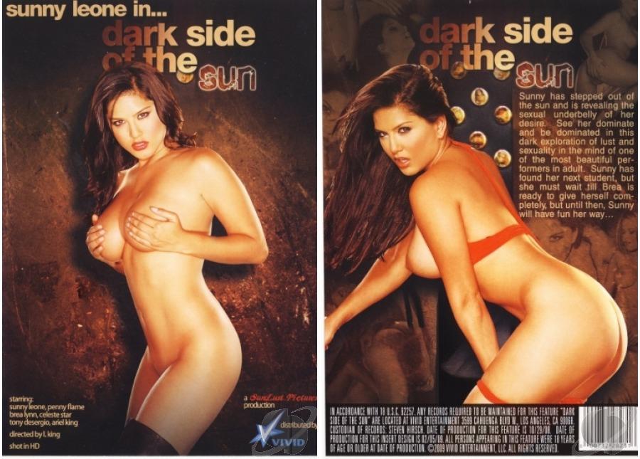 Dark Side Of The Sun Xxx 46