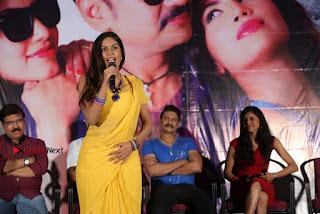 Tik Talk Telugu Movie Teaser Launch  0104.jpg