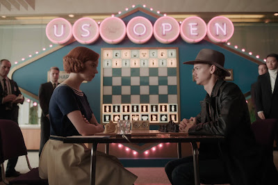 The Queens Gambit Miniseries Anya Taylor Joy Image 6
