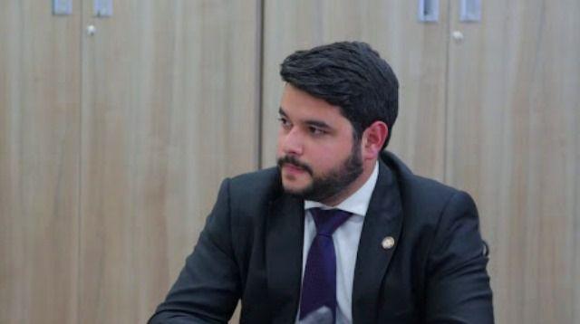 Investigação contra Hagge deixa corrida pela presidência da Câmara em aberto