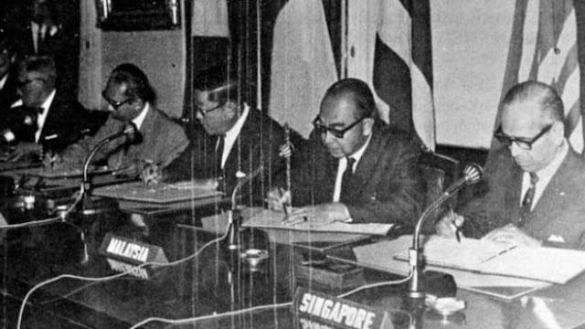 Deklarasi Bangkok | Hasil, Isi, Sejarah, Tokoh dan Penandatanganan Deklarasi Bangkok | Hasil, Isi, Sejarah, Tokoh dan Penandatanganan