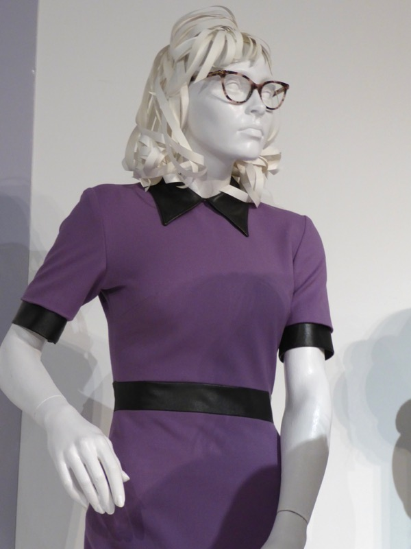 Zoolander 2 Valentina Valencia costume