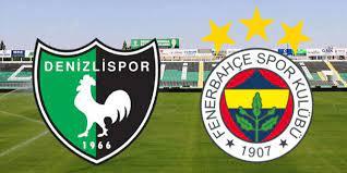 CANLI İZLE FB / Fenerbahçe Denizlispor Maçı izle