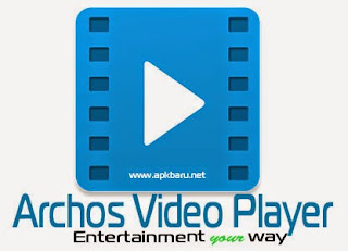 Archos Video Player New Version Apk