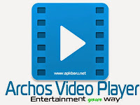 Download Archos Video Player v10.0.17 Apk