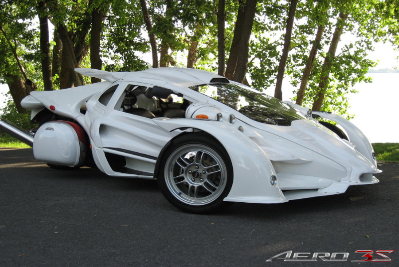 Aero 3S T-Rex