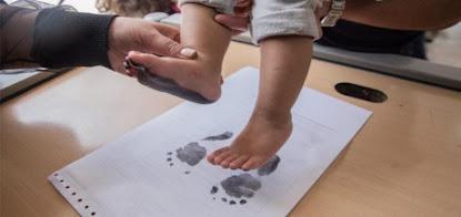 12 menores inscritos en el registro civil de nacimiento llevan como primer apellido el de su progeni