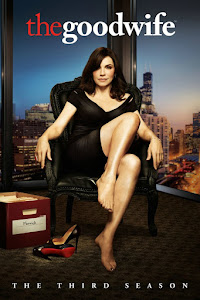 The Good Wife Poster