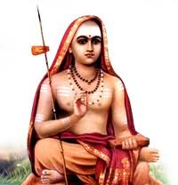 हिन्दू धर्म के पुनरुद्धारक ------- आदि शंकराचार्य .