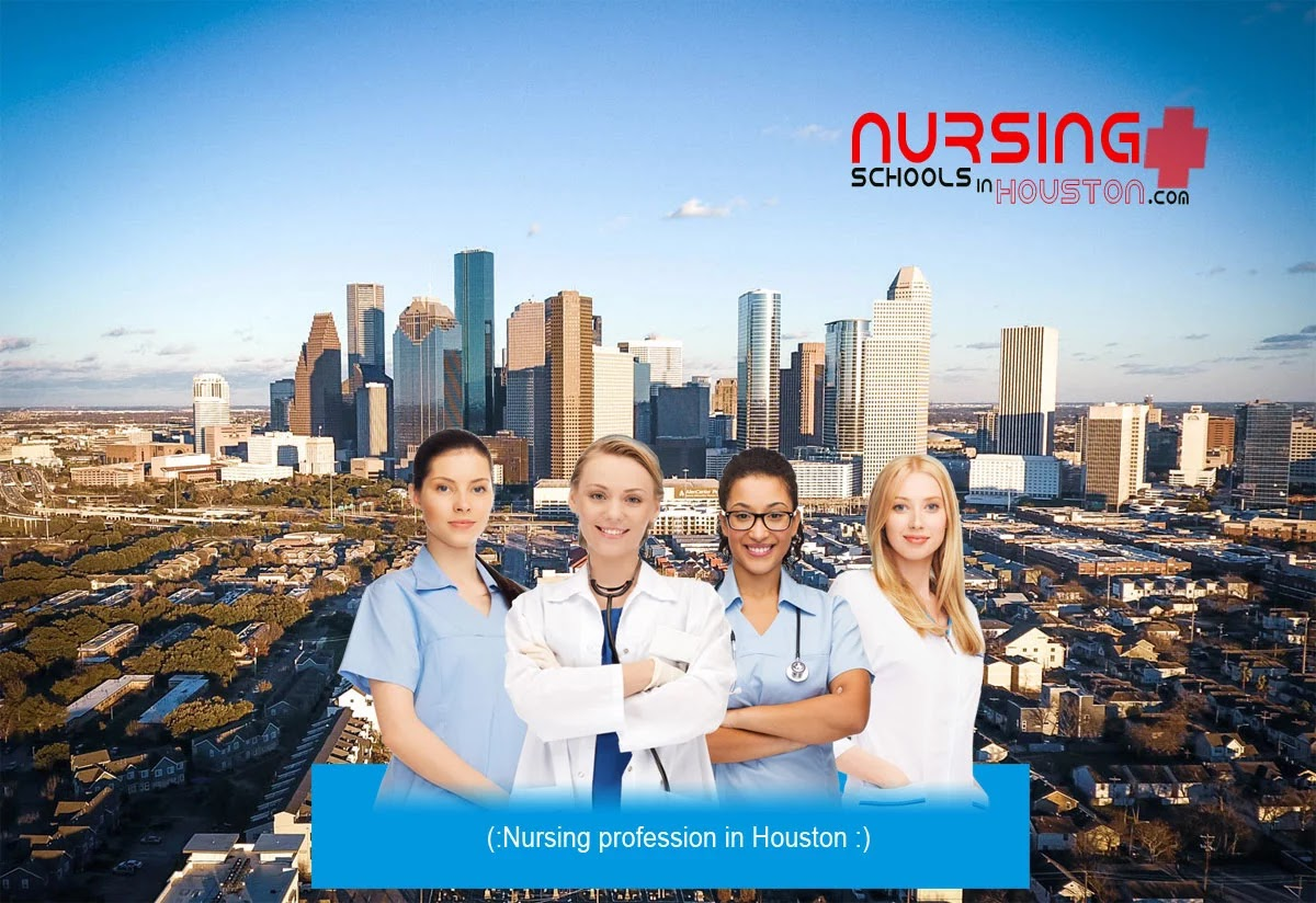 rn salary in houston